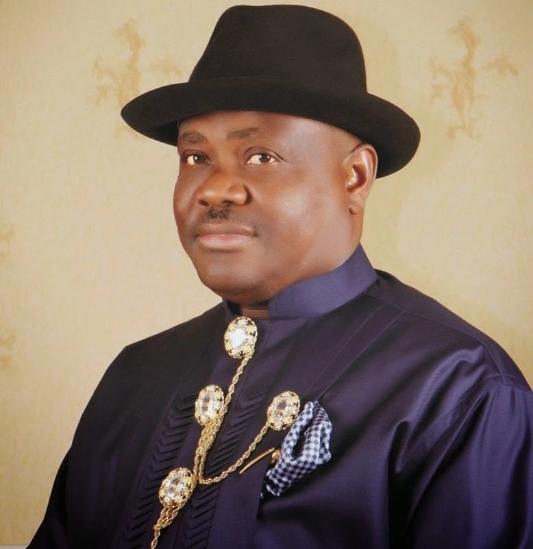 Demolition of Hotels: Governor Nyesom Wike Justifies Actions, Replies Critics