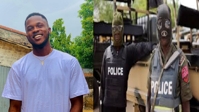 How SARS Officials Assaulted Me At 2a.m For Using An Iphone X In Suleja – Man