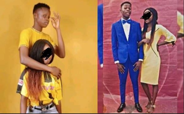 """Girls Don't Deserve Love"" – Young Nigerian Boy Writes In Heartbreak Post To His Ex-Girlfriend On Her Birthday"