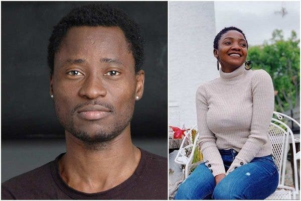 Simi Is A Disgrace – Bisi Alimi Slams Singer For Preaching Against Hate While Being Homophobic
