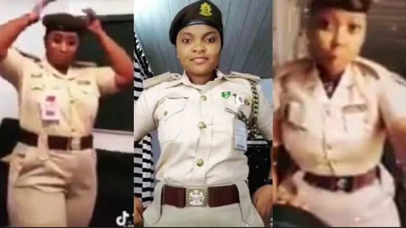 Falz Writes Immigration Boss Asking Him To Reconsider Transferring Officers Who Did #Bopdaddy Challenge