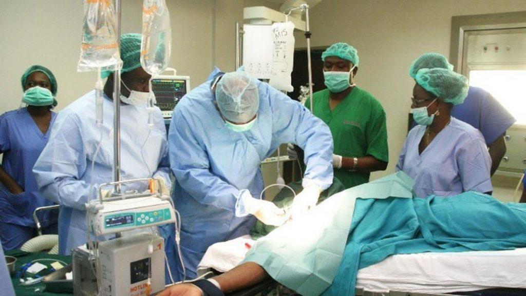 16 Doctors Test Positive For Coronavirus In Lagos – Medical Guild
