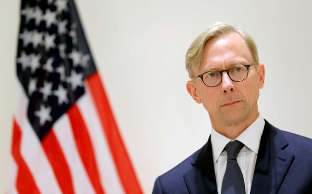 U.S. Envoy Threatens To Trigger Return Of U.N. Sanctions On Iran