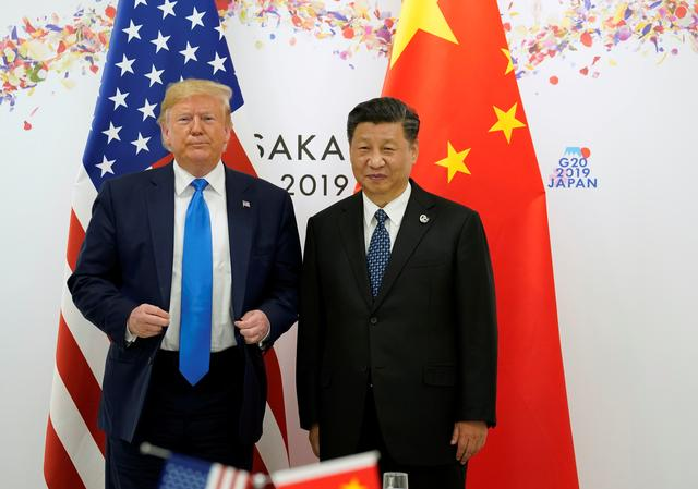 Trump Says He Doesn't Want To Talk To Xi, Could Even Cut China Ties
