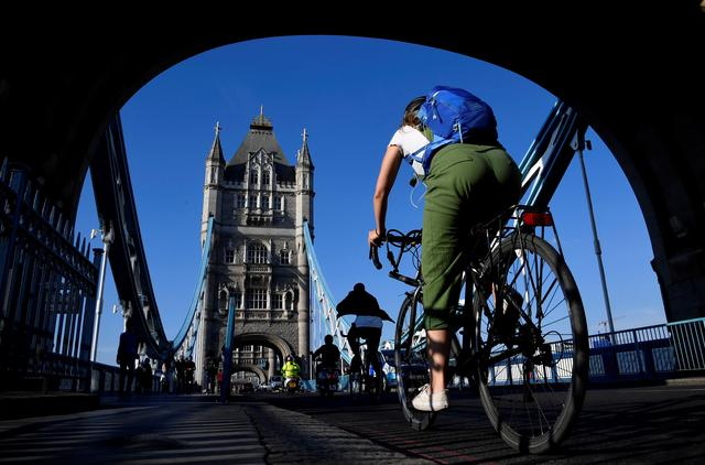 London Street To Go Car-free To Encourage Walking And Cycling