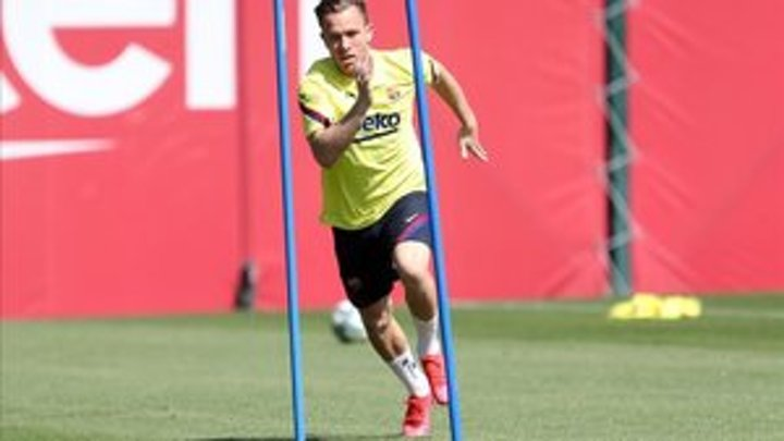 Barcelona Still Don't Know How They Will Be Training From Monday