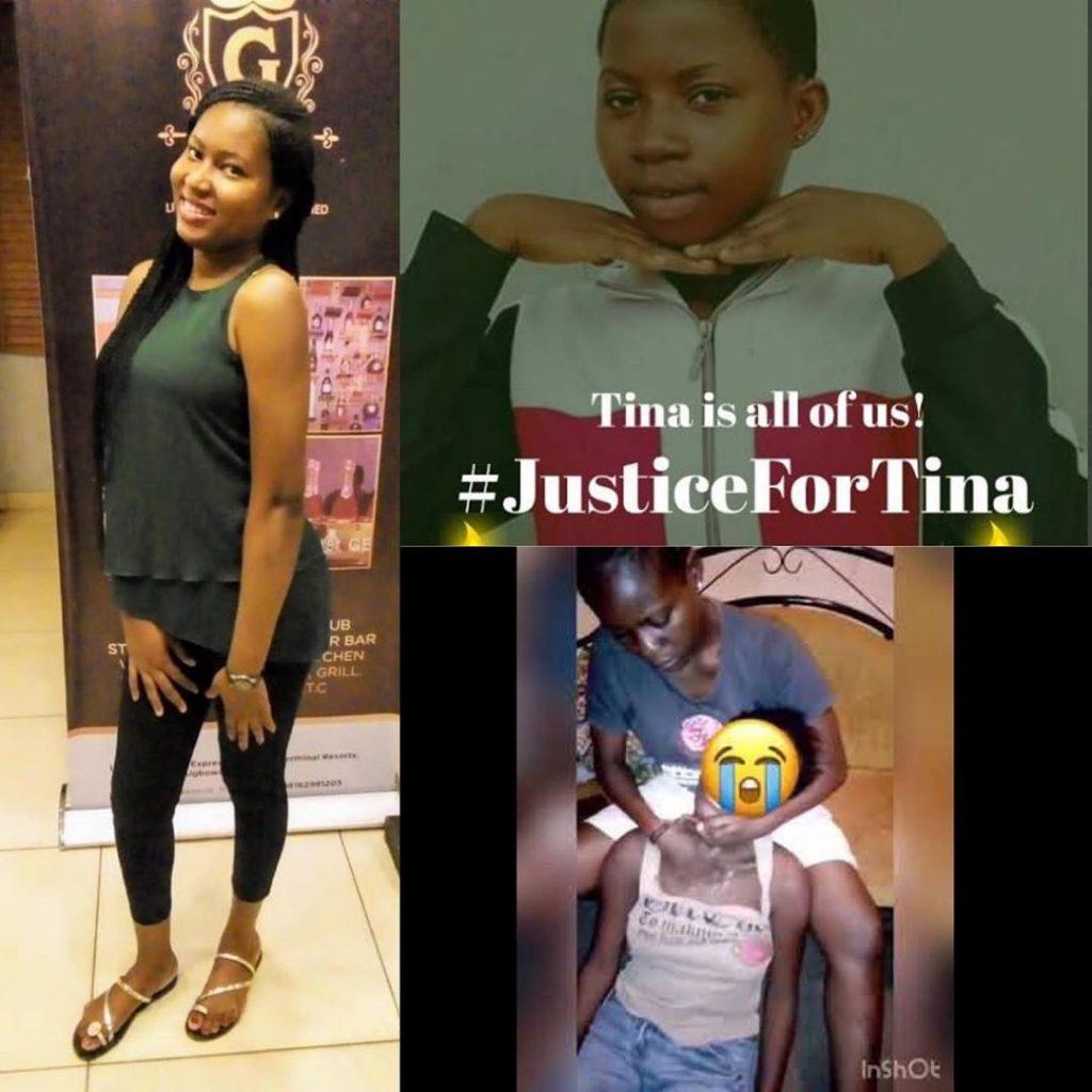Genevieve Nnaji And Rita Dominic React To Rape Of Uwa, Jennifer And Tina