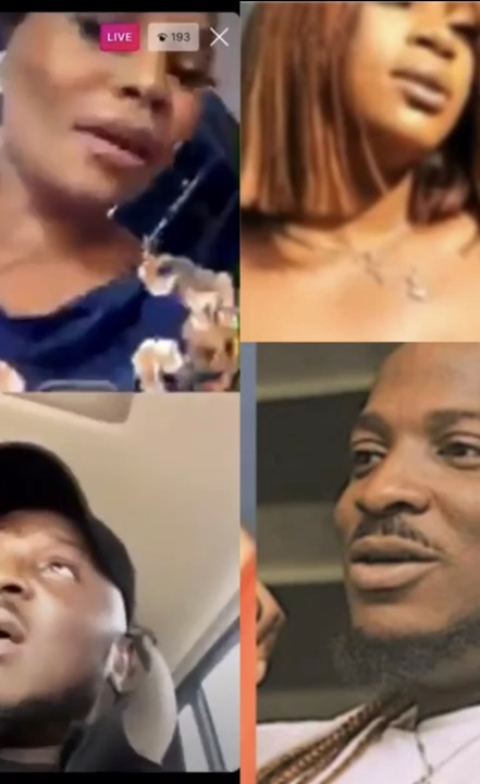 Lady Whose Name Was Mentioned As A Witness By Peruzzi's Rape Accuser, Defends Him 1
