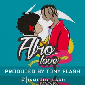 Freebeat Afro Love Prod By Tony Flash