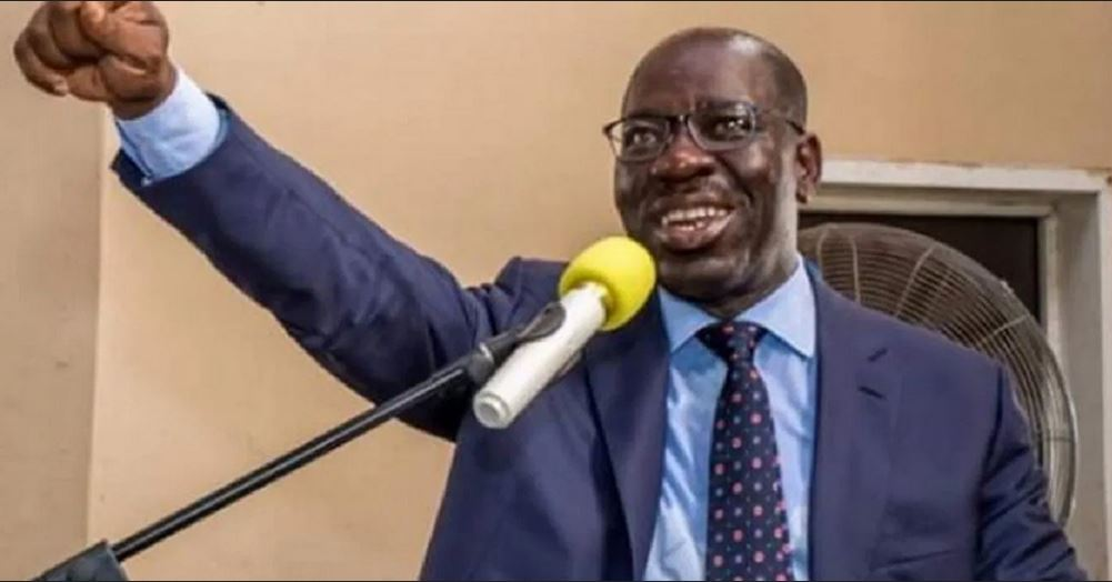 PDP Primary: All Clear For Obaseki As Imasuangbon Steps Down
