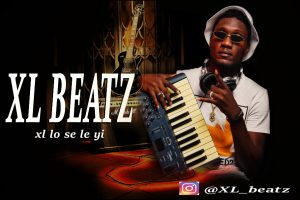 Freebeat In Love Again Prod By XL
