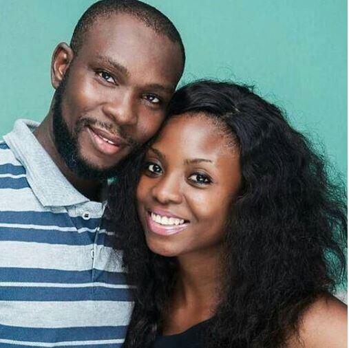 Nigerian Singer, Seunfunmi Stephen, Recounts How Her Husband Was Killed By Stray Bullet Seunfunmi