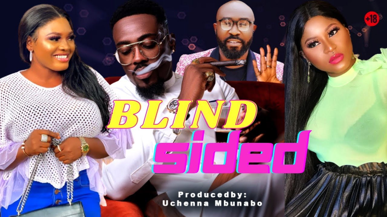 Download Download Nollywood MovieBlind Sided