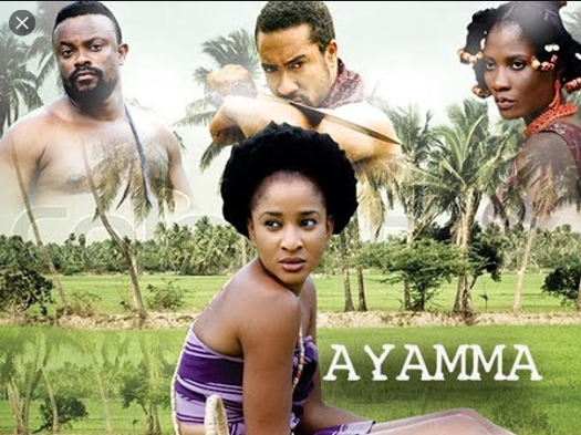 Download Download Nollywood MovieAyamma - 9jaflaver