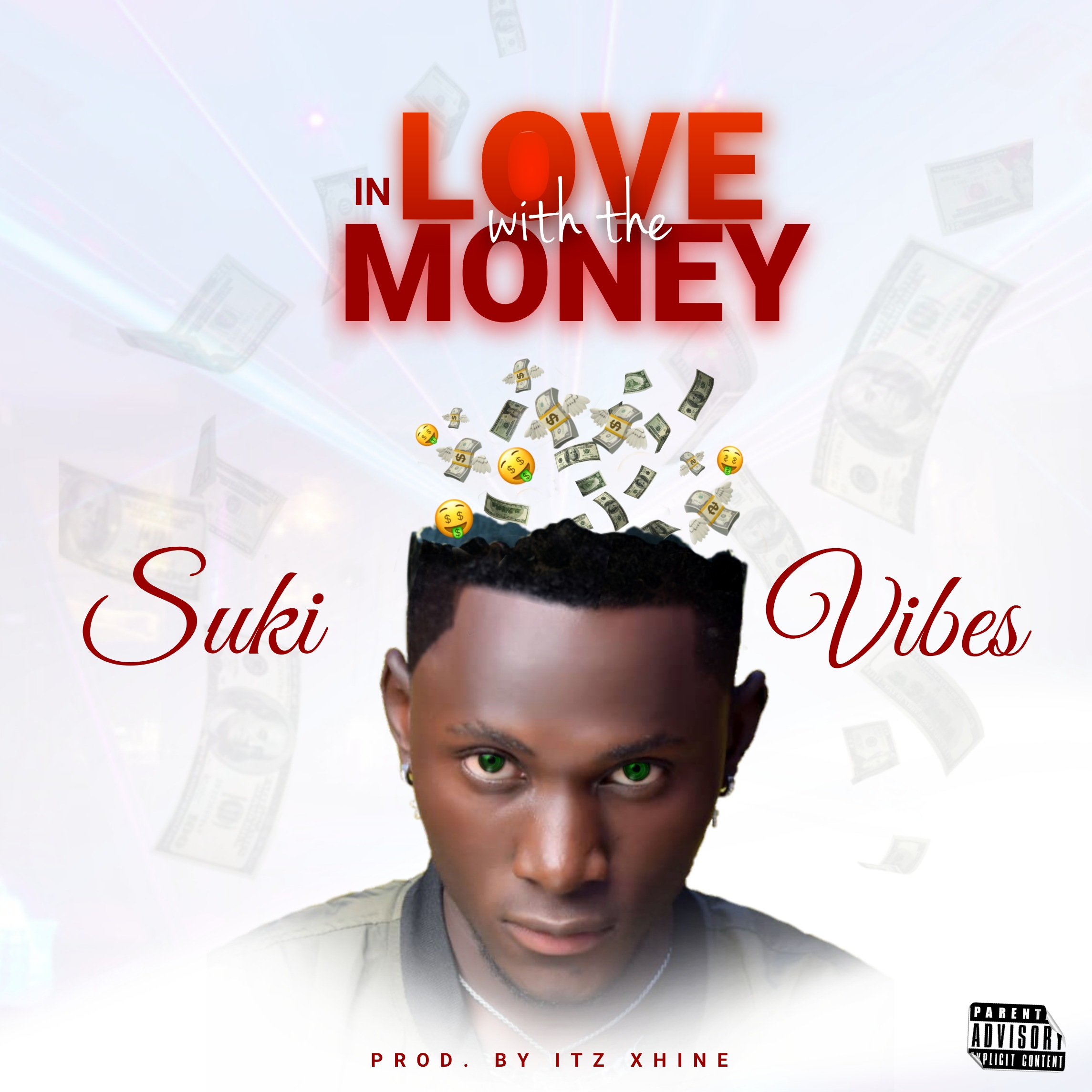 Download Music Mp3:- Suki Vibes - In Love With The Money