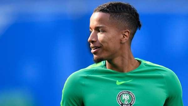 Ebuehi Replaces Injured Ndidi In Nigeria's Friendlies Squad