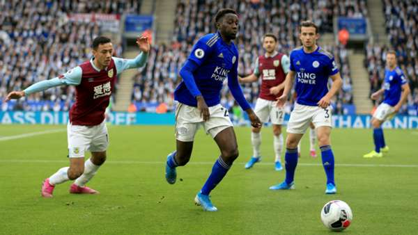 leicester city vs burnley - photo #13