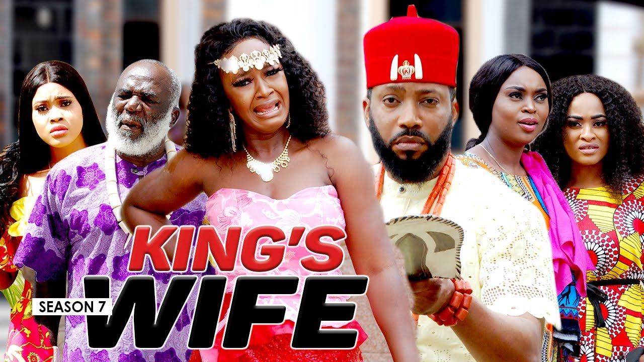 Download Download Nollywood Movie:- King's Wife (Part 7) Nollywood Movie