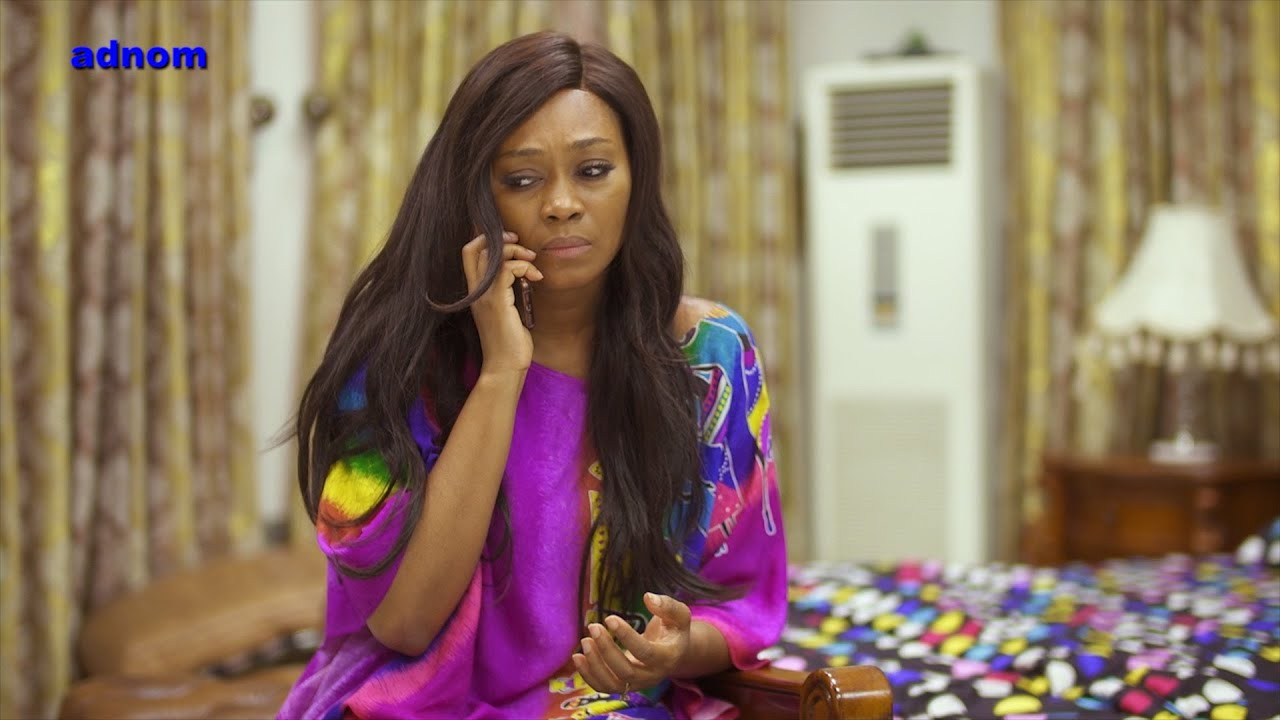 Download Download Nollywood Movie:- Marriage Trap Nollywood Movie