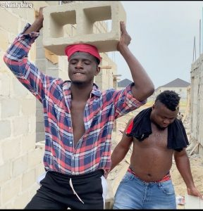 Comedy Video: Nasty Blaq – Something Fishy