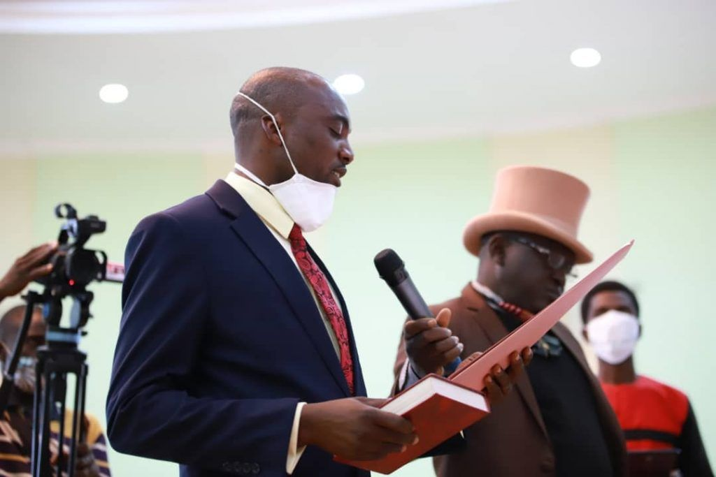 Emmanuel Ikwulono Is Dead: Benue Health Commissioner Dies - 9jaflaver