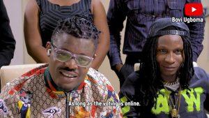 Comedy Video: Bovi – Banana Republic (Season 2, Episode 2)