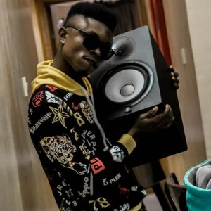 """Don Dizy – Colour Me Beat """"Challenge (Winner Gets Free Music Production"""") Download"""