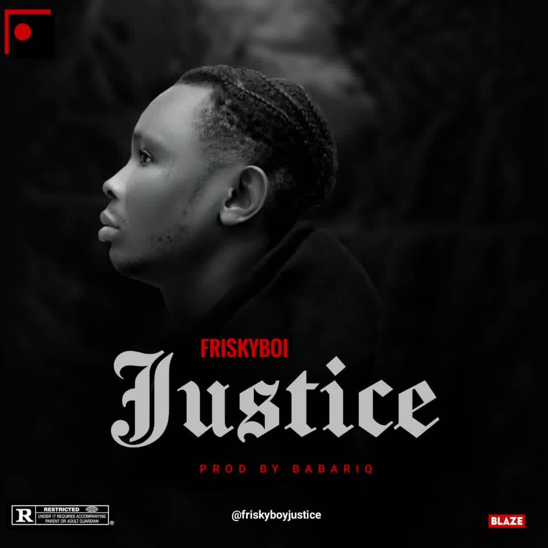 Download  FriskyBoy – Justice