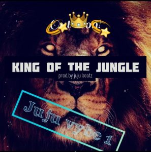 Free Beat: King Of The Jungle (Prod By Jujubeatz) Download