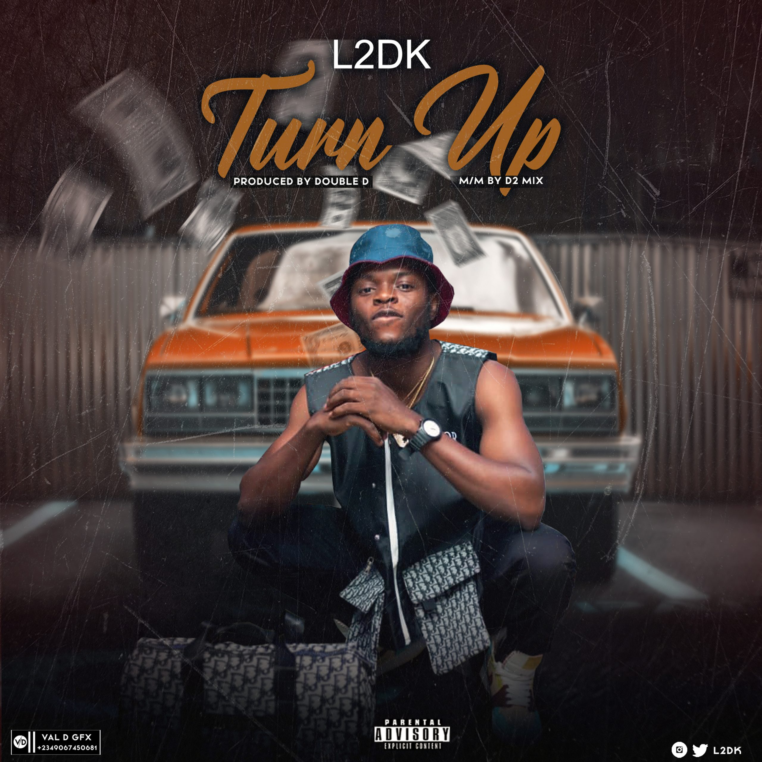 Download  L2DK – Turn Up