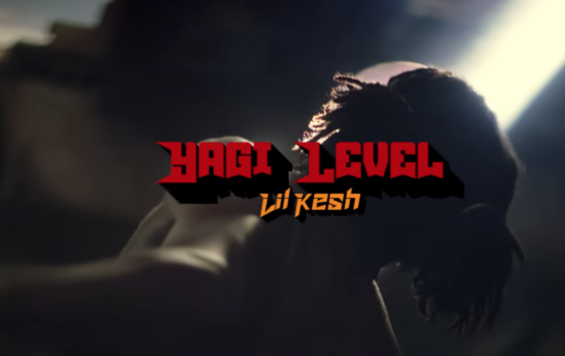Download  Lil Kesh – Yagi Level