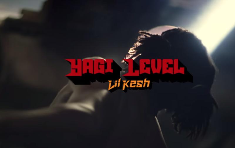 Download  Lil Kesh – Yagi Level