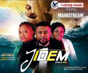 Download  Mainstream – Jidem (Hold Me)