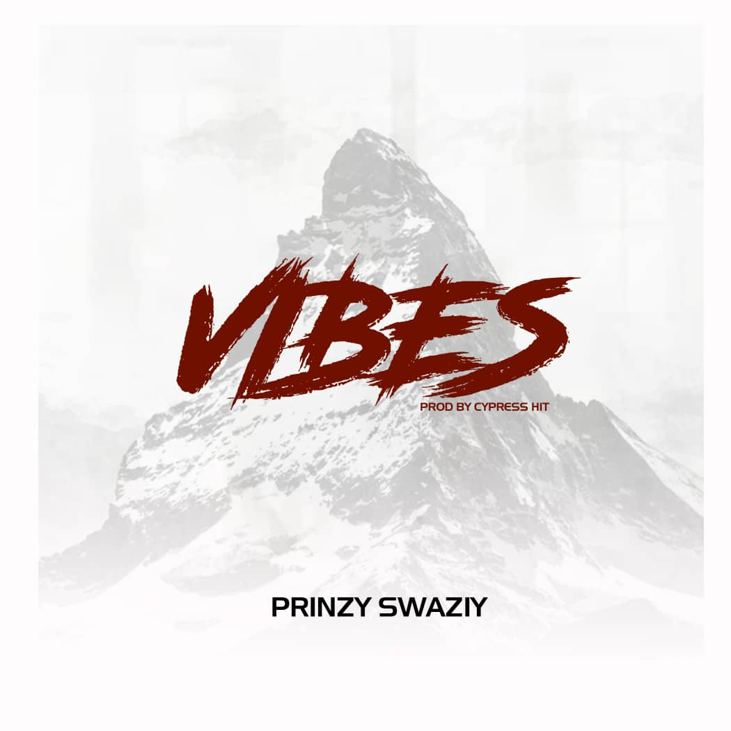 Download  Prinzy – Vibe (Prod By Cypress Hit)