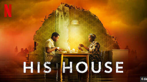Download Download Nollywood Movie:- His House Nollywood Movie