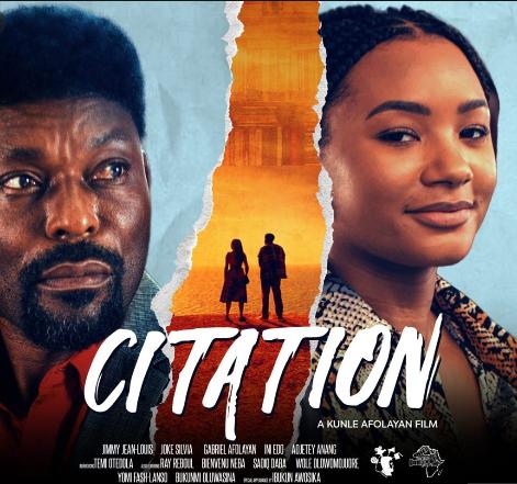Download Download Nollywood Movie:- Citation - 9jaflaver Nollywood Movie