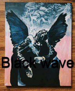 Download Trap Freebeat:- Blackwave (Prod By Urlban) Download