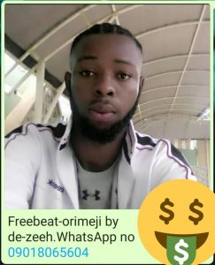 Free Beat: If (Prod By De-Zeeh) Download