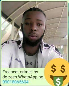 Free Beat: If (Prod By De-Zeeh) Download