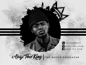 Free Beat: Jowo (Prod By Alazi) Download