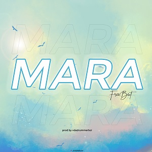 Free Beat: Mara (Prod By VDADrummerboi) Download