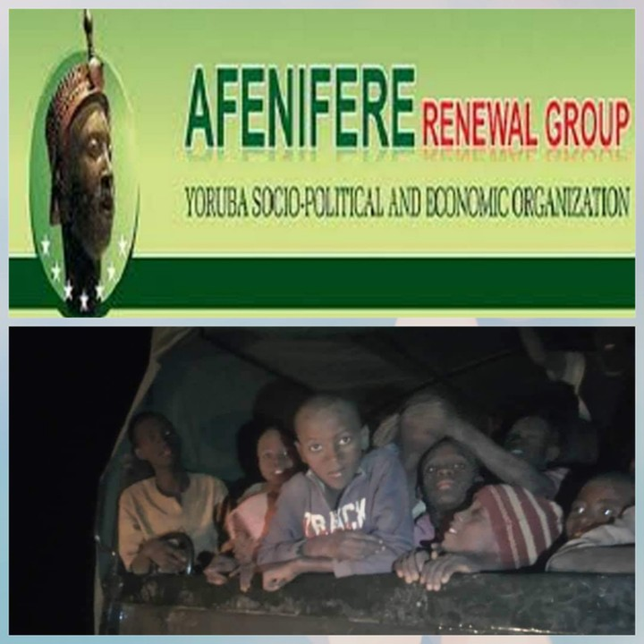 Kankara Schoolboys' Abduction And Rescue Is Scam – Afenifere