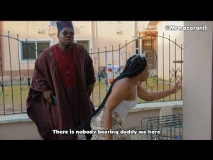 Comedy Video: Mr Macaroni – Freaky Makeup