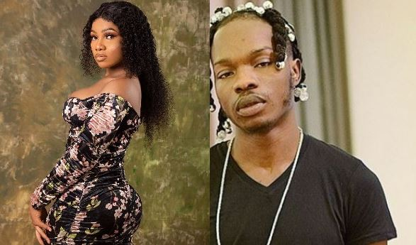 My Heart And Soul Belongs To You – Naira Marley Writes Tacha As He Sends Her Flowers