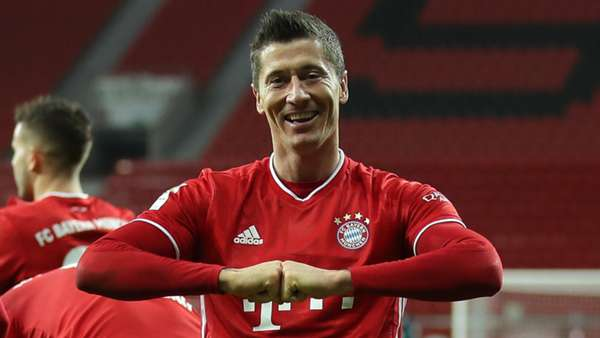 Messi And Ronaldo Can Have A Seat At My Table! - Lewandowski