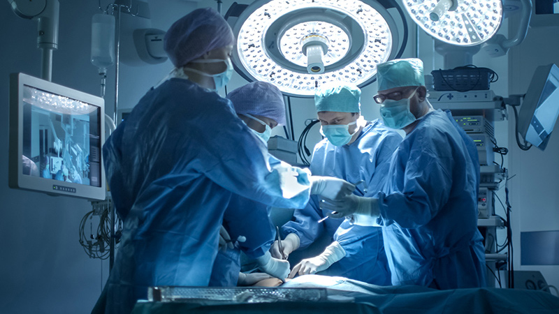 Ondo Commissioner Dies After Surgery