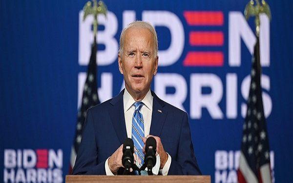 Joe Biden To Sign Executive Order To Rescind Trump's Travel Ban