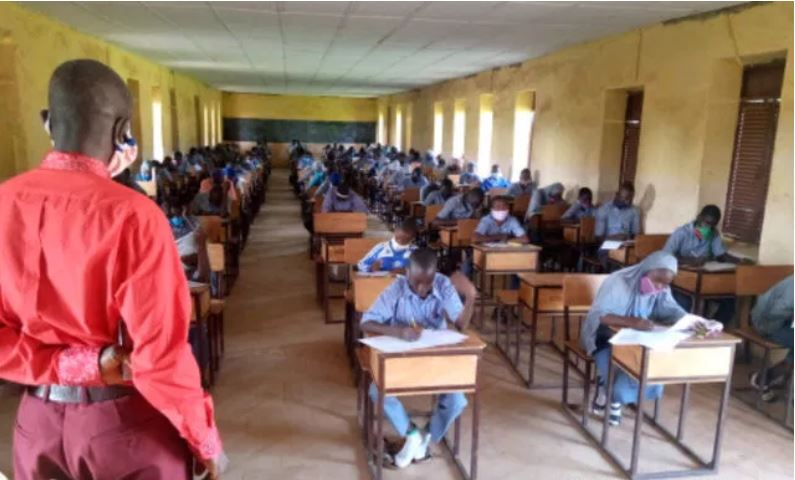 Breakdown: How Candidates Performed In 2020 SSCE – NECO