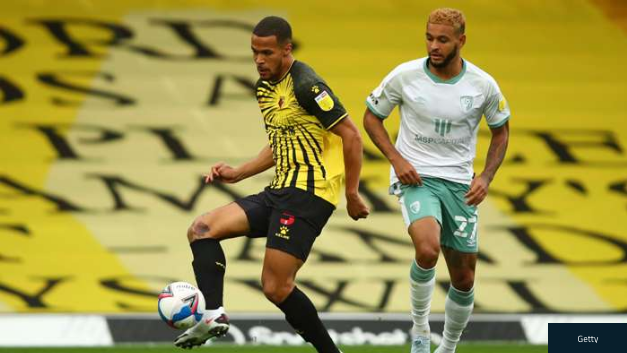 Troost-Ekong Scores Own Goal In Watford Victory Against Derby County