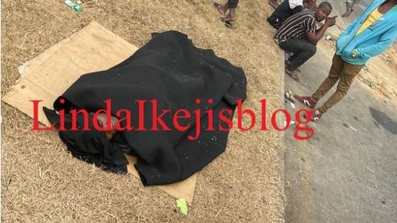 Soldier Allegedly Kills A Truck Driver Over N200 In Port Harcourt (Videos)